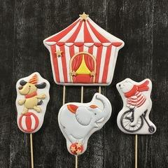 Цирк №7 Мишка
