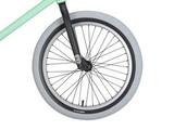 BMX Велосипед Karma Empire LT 2020 (мятный) вид 9