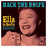 Ella Fitzgerald / Mack The Knife - Ella In Berlin (LP)