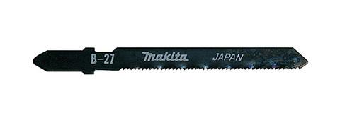 Пилка по металлу для лобзика Makita B-27