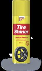 Tire Shiner / Полироль для покрышек (312664)