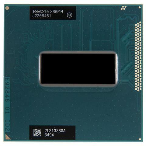 SR0MN Процессор Intel Core i7-3610QM (6Mb кэш, до 3.30 ГГц)