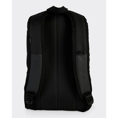 Картинка рюкзак городской Billabong Command Lite Stealth - 4
