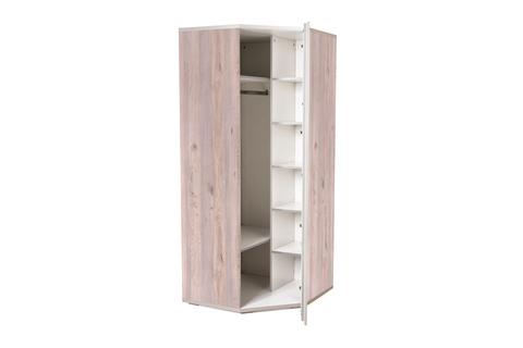 Угловой шкаф Q-bix 41 Lady