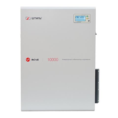 Стабилизатор инверторный Штиль ИнСтаб IS10000 (220-230)