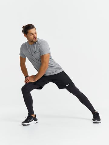 Леггинсы муж. для фитнеса и йоги