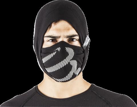 Многофункциональный термо шарф