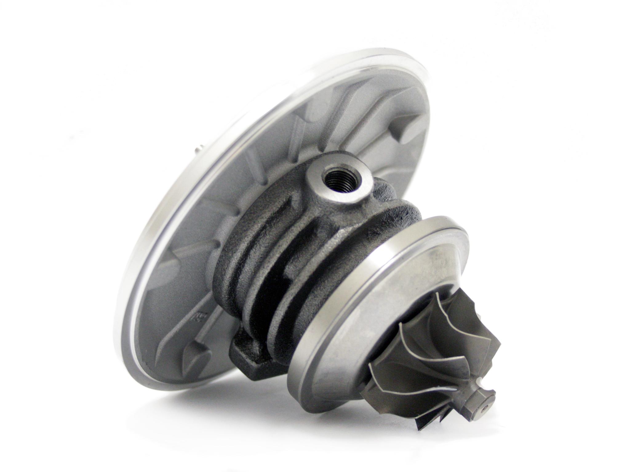 Картридж турбины GT1549S Ленд Ровер Фрилендер 2,0 Di 97 л.с.