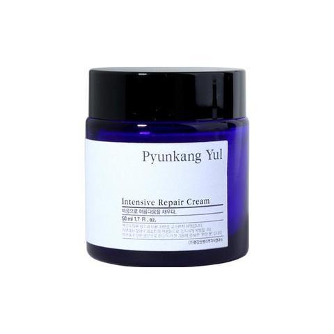 Pyunkang Yul Крем восстанавливающий с маслом ши Intensive Repair Cream 50ml