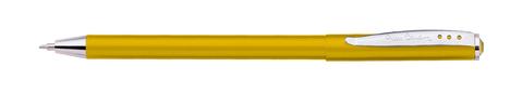 Pierre Cardin Actuel - Lacquered Beige, шариковая ручка, M