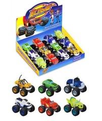 Игрушки машинки Вспыш — Blaze