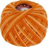 Пряжа Vita Iris Print 2210 (Оранж-желтый)
