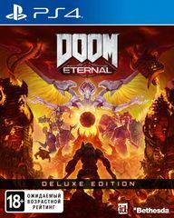 DOOM Eternal. Deluxe Edition (русская версия)