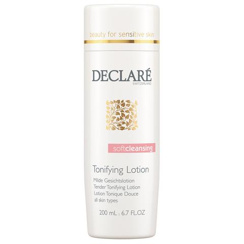 DECLARE | Мягкий очищающий тоник / Tender Tonifying Lotion, (200 мл)