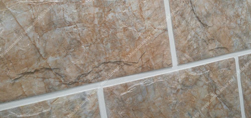 ADW Крым Alushta 300x150x8 артикул 199001 - Цокольная фасадная плитка