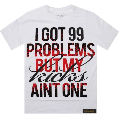 99 проблем с красным фото 1