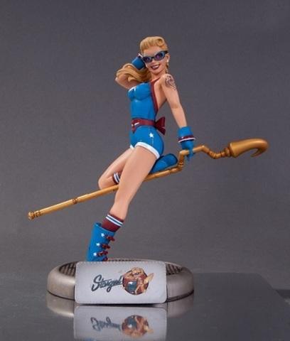 DC Comics Bombshells - Stargirl