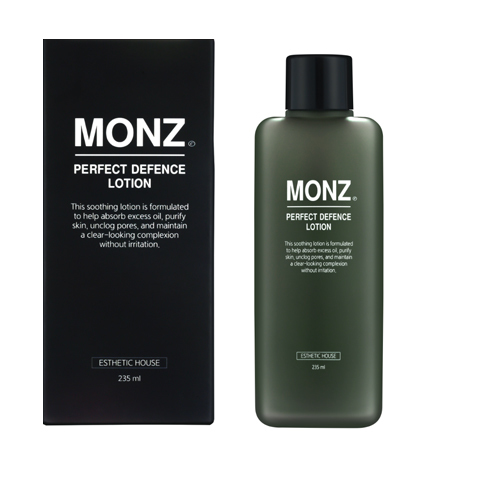 [ESTHETIC HOUSE] МУЖСКОЙ/Лосьон для лица Monz Perfect Defence Lotion, 235 мл