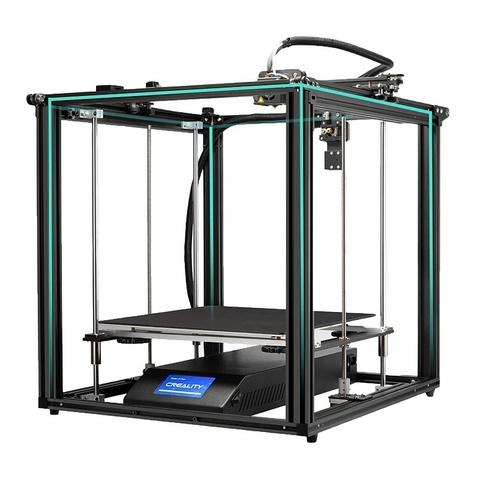 3D-принтер Creality Ender 5 Plus (набор для сборки)