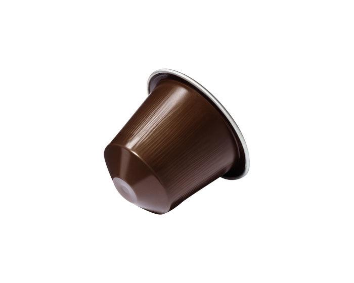 Кофе в капсулах Nespresso Cosi