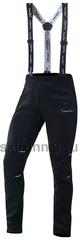 Лыжные разминочные брюки NordSki Premium Black 2020-21