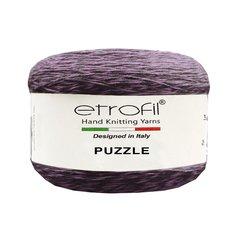 Puzzle ETROFIL (60% органический хлопок, 40% акрил антипиллинг, 250гр/1000м)