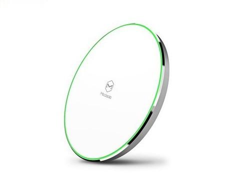 McDodo / Беспроводное зарядное устройство qi CH-4870 | белый
