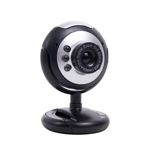 Веб-камера Berger WebCam HomeLite 720p Black & SIlver