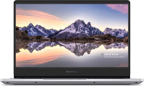 Ноутбук Xiaomi RedmiBook 14 Enhanced Edition i7 10510U 8/512Gb/MX250 Silver JYU4163CN