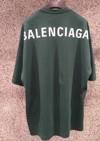 Футболка женская Аналог Balenciaga