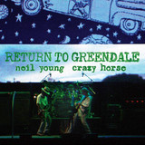 Neil Young, Crazy Horse / Return To Greendale (Limited Edition Box Set)(2LP+2CD+Blu-ray+DVD)