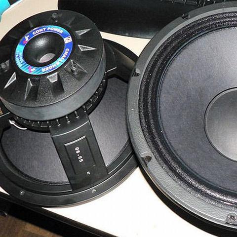 Динамики для звукового,концертного,оборудования
