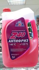 Антифриз AGA Красный 5л