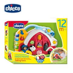 Chicco Игрушка развивающая