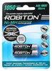 Аккумуляторы Robiton AAA 1050 мА·ч (2 шт.)