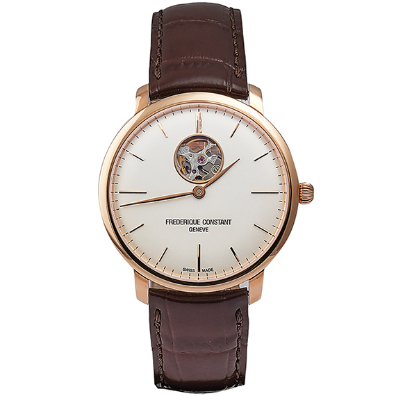 Часы наручные Frederique Constant  FC-312V4S4