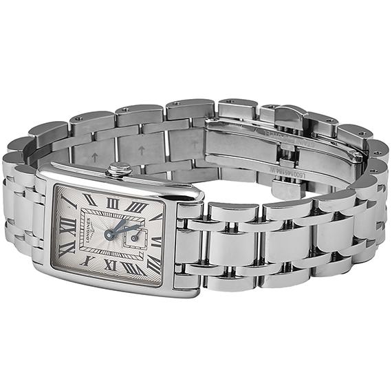 Часы наручные Longines L5.255.4.71.6
