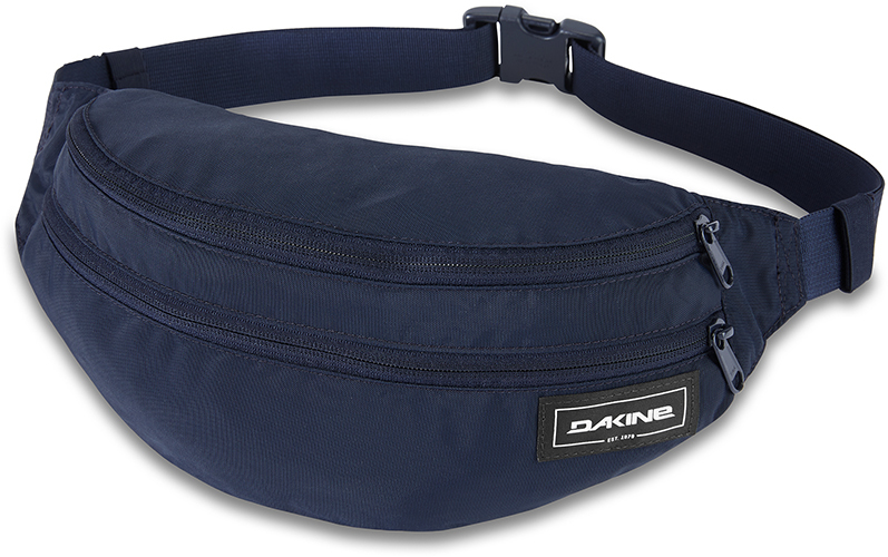 Dakine Hip Pack Classic Large Сумка поясная Dakine Classic Hip Pack Large Night Sky Oxford CLASSICHIPPACKLARGE-NIGHTSKYOXFORD-610934345919_10002621_NIGHTSKYOX-02X_MAIN.jpg
