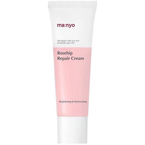 Купить MA:NYO ROSEHIP REPAIR CREAM - Крем для лица с маслом шиповником(туба)
