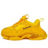 Balenciaga Triple S Yellow