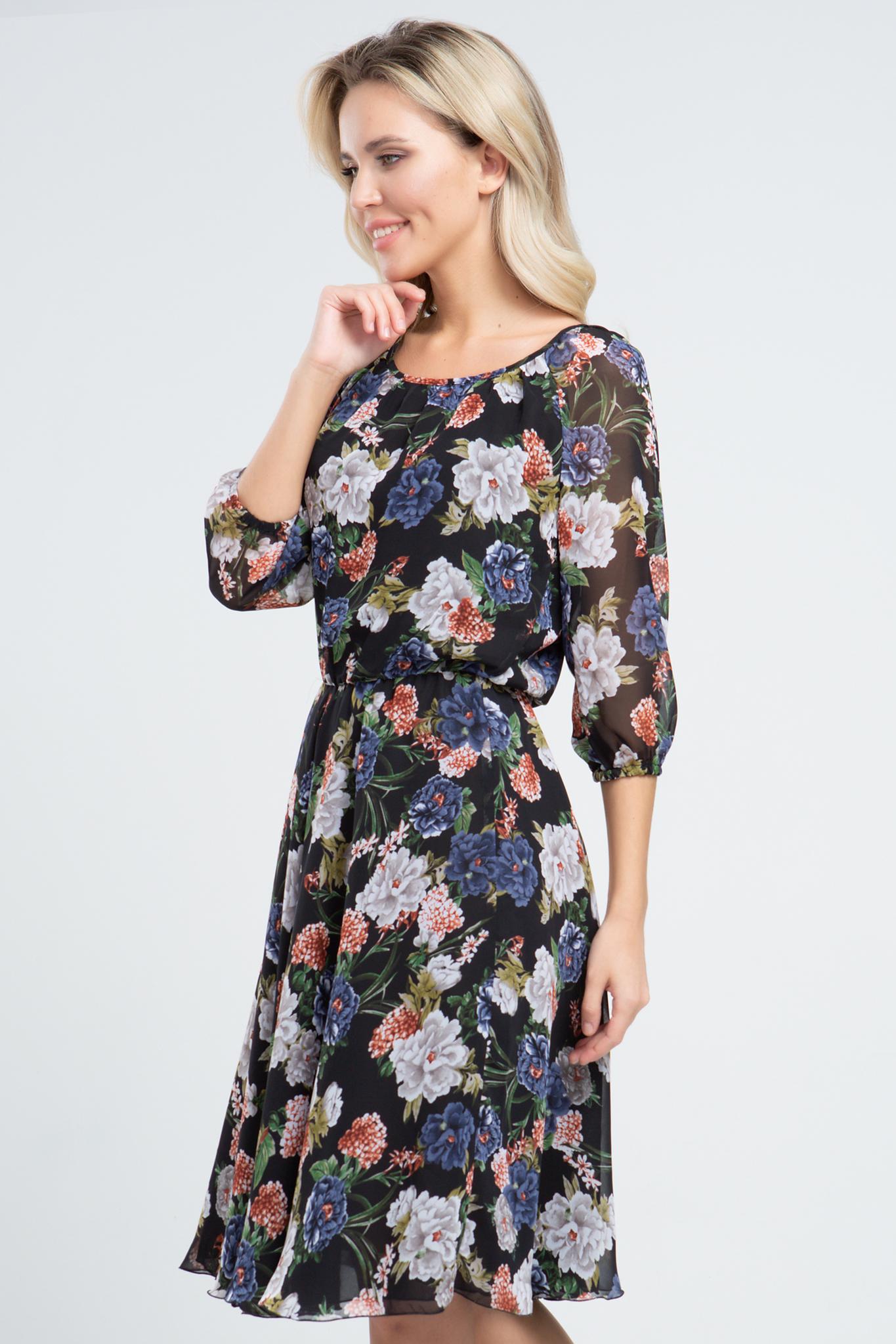 5166  Платье