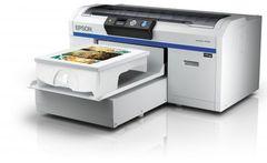 Широкоформатный текстильный принтер Epson SureColor SC-F2000 (4C), (C11CC62001A1)