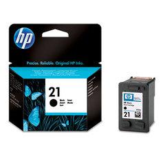 Картридж HP 21