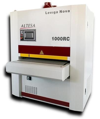 Шлифовально-калибровальный станок Altesa Leviga Nova 1000RC