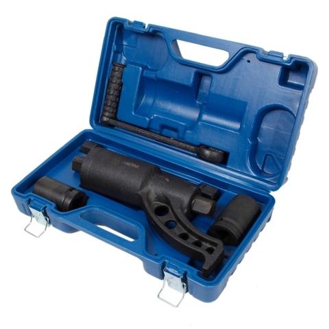 МАСТАК (100-60362C) Ручной усилитель крутящего момента (мультипликатор), 1