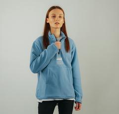 Fleece Beautiful Blue
