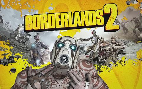 Borderlands 2 (для ПК, цифровой ключ)