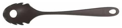 Ложка для пасты Fiskars Essential 1023805 черный