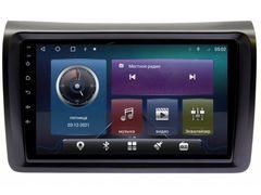 Магнитола для Nissan NV350 (12-17) Android 10 4/64GB IPS DSP 4G модель CB-2385TS10