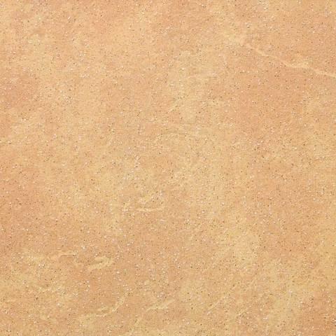 Stroeher - Keraplatte Roccia 834 giallo 294x294x10 артикул 8031 - Клинкерная напольная плитка